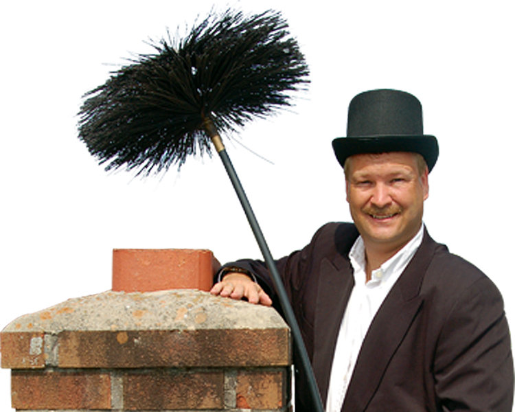 Reliable Chimney Sweep Services A Step In Time Chimney