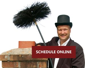 Schedule a Chimney Sweep